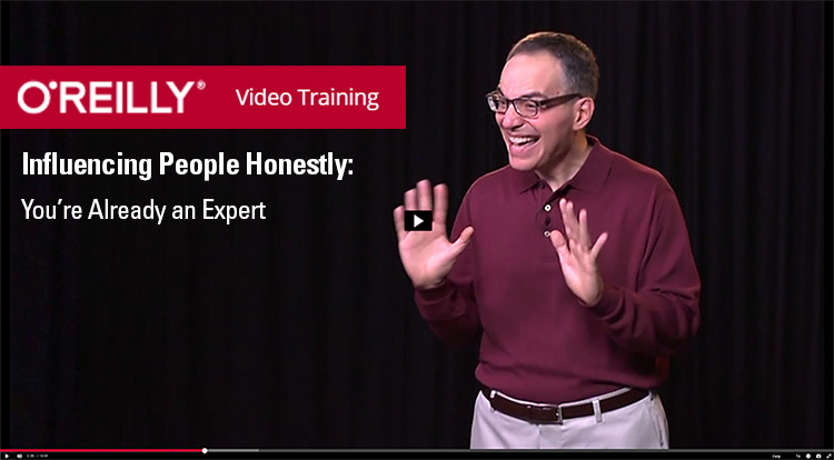 Mark Levy - You're Already an Expert